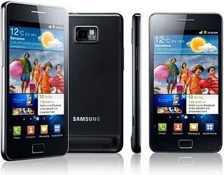 Read more about the article Les téléphones Samsung seront bien vendus en Europe !