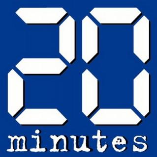 20 Minutes, l'info dans la poche …