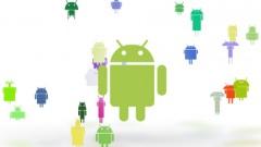 Aux Etats-Unis, les applis Android battent le web !!!