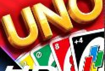 Uno : le célèbre jeu de cartes !
