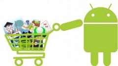 Télécharger et installer une application sur Android Market
