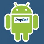 Read more about the article Paypal est sur Android !