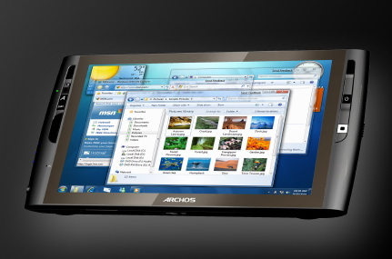 Read more about the article Archos 10.1