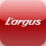 L'application Argus arrive sur l'Android Market