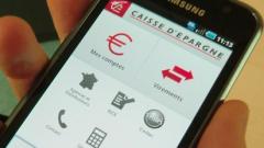 La Banque Caisse d'Epargne sur Android