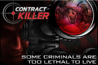 Contract Killer b