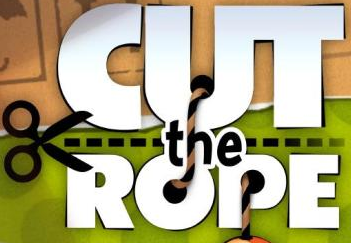 Cut the Rope: Le meilleur Casse-tête disponible