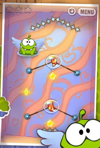 Cut the Rope d