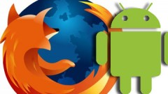 Firefox 6 en beta sur Android !