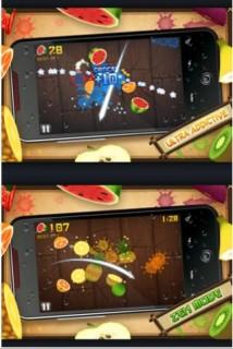 Fruit Ninja b