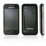 Samsung Galaxy Ace: Pocket Phone