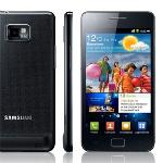 Samsung Galaxy S II: L'arme Fatale!