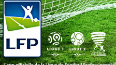 LFP (officel): Ligue de football professionnel