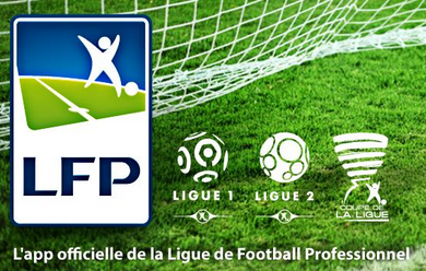 LFP (officel): Ligue de football professionnel