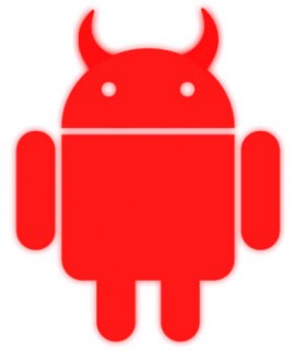 Google++ : Attention danger pour Android