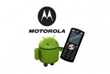 Google en passe d'acheter les téléphones Motorola pour 12,5 milliards de dollars