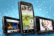 Motorola Defy: Le précurseur