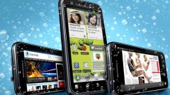 Read more about the article Motorola Defy: Le précurseur