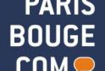 Paris Bouge … profitez-en !