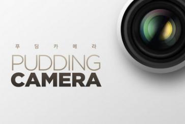 Pudding camera: pour des effets photos réussis