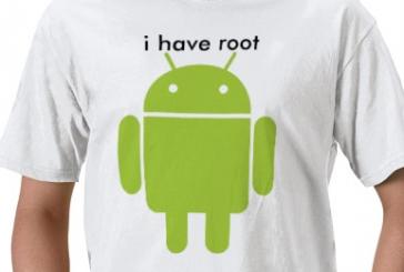 Guide: Le super-utilisateur root et Android