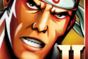 Samouraï Vengeance II, Sortez vos sabres sur Android !!