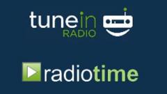 TuneIn Radio: 50.000 radios avec vous tout le temps