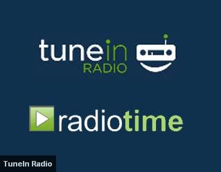 Read more about the article TuneIn Radio: 50.000 radios avec vous tout le temps
