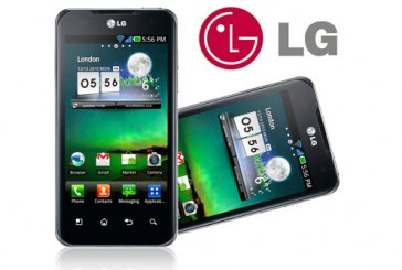 Rooter simplement son LG Optimus 2X