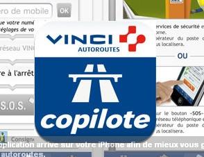 Read more about the article Vinci Autoroutes: Plus qu'un copilote pour vos trajets