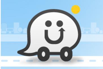 Waze: Un GPS social