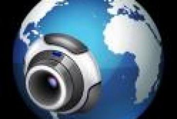 Voyagez autrement avec Webcams du monde