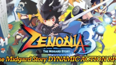 Read more about the article Zenonia 3: The Midgard Story