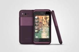 HTC RHYME : le smartphone spécialement pensé pour les femmes