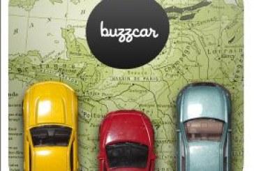 Buzzcar : l'auto-partage entre particuliers