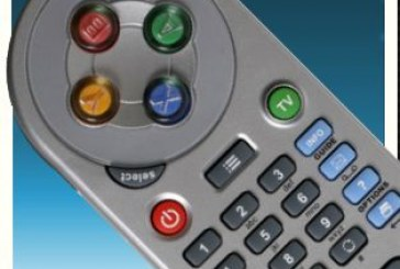 Freebox Control – Télécommande