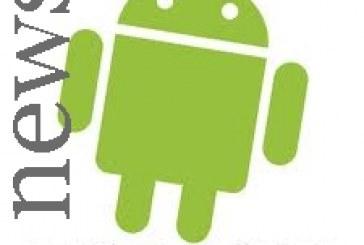 Contrôlez un Bugdroid depuis votre smatphone !