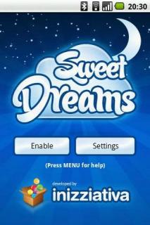 Sweet Dreams b