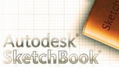 SketchBook Mobile: Dessinez sur votre mobile!