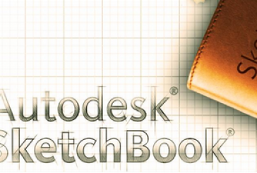 SketchBook Mobile: Dessinez sur votre mobile!