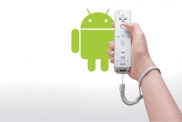 Installer Wiimote Controller sur votre Android