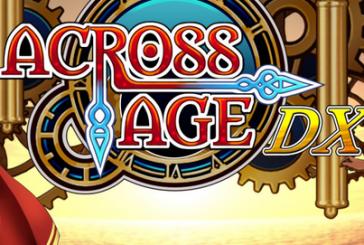 Across Age DX: Pour les fans de Zelda