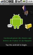 Read more about the article Localisation Boite aux lettres : c'est dans la boîte !