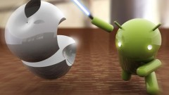 Read more about the article Android devant Apple en France !!