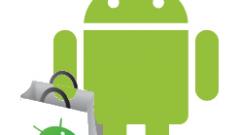 Le jour où l'Android Market a dépassé l'App Store