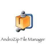 Read more about the article AndroZip: Gérez vos fichiers compressés!