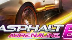 Read more about the article Asphalt 6: Adrénaline HD, pilotez les véhicules de vos rêves!