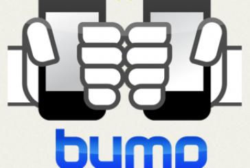Bump: Echangez facilement vos données