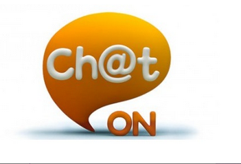 Read more about the article Samsung lance ChatON, une messagerie instantanée
