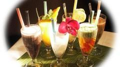 Improvisez-vous Barman avec L'Atelier Cocktail!